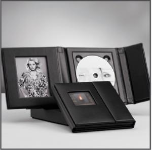 Geschenkbox dvd
