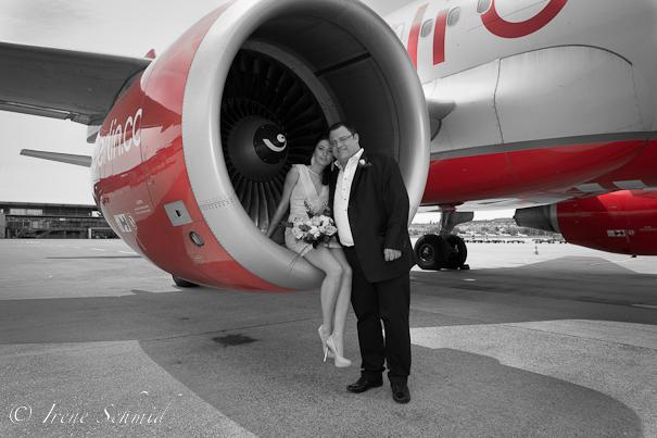 Heiraten in zurich