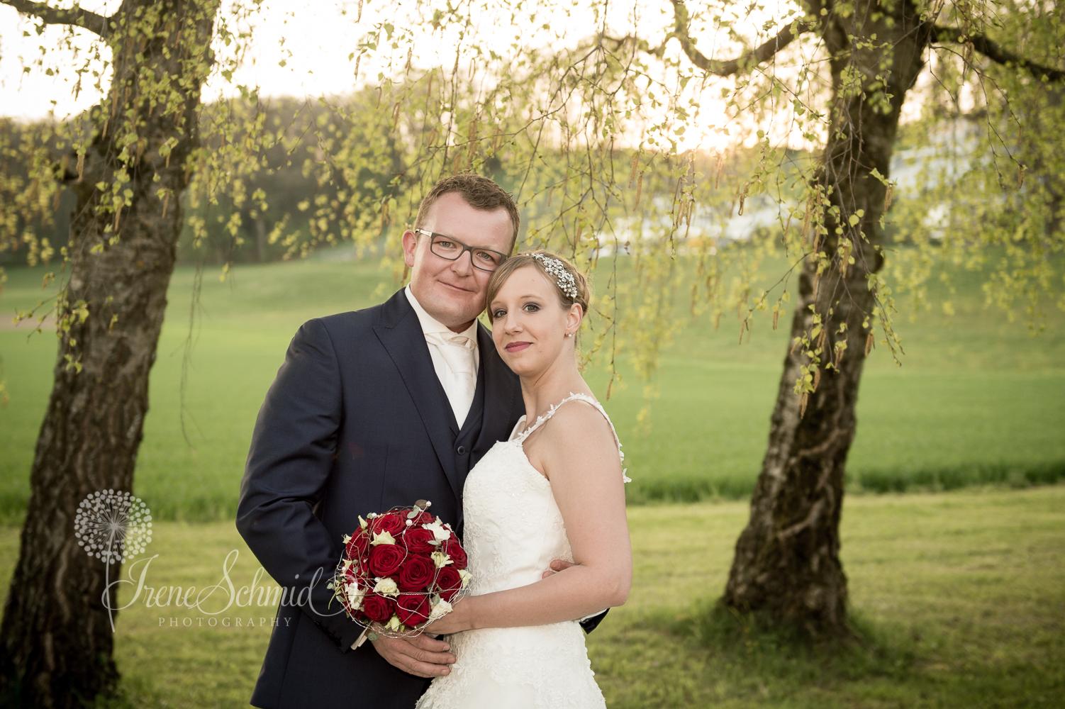 Hochzeit in Wasterkingen-Hochzeitsfotograf aus Winterthur, Zürich
